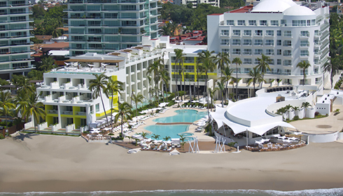Showing Hilton Puerto Vallarta Resort feature image