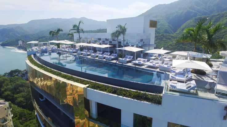Hotel Mousai Westjet Official Site