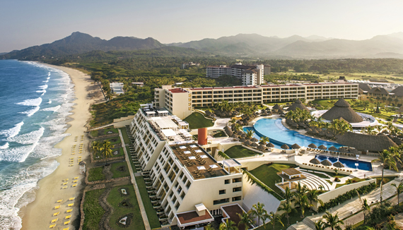Showing Iberostar Selection Playa Mita feature image