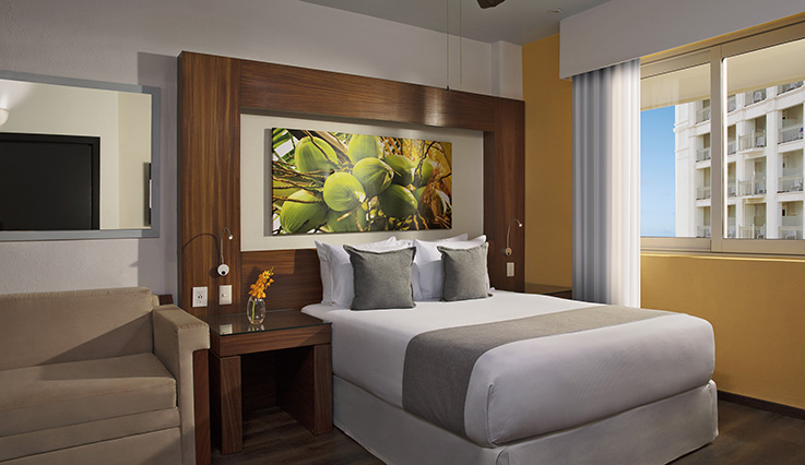 Deluxe Resort Room