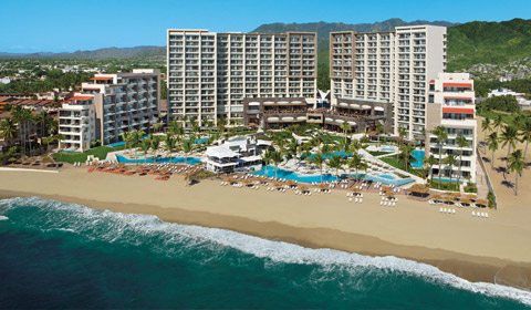Showing Now Amber Puerto Vallarta Resort and Spa feature image