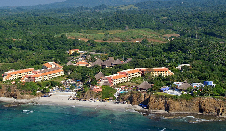 Showing Grand Palladium Vallarta Resort & Spa  feature image