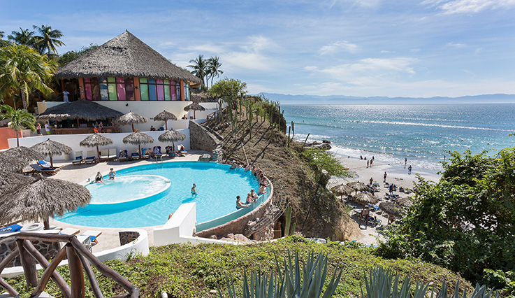 Showing slide 2 of 14 in image gallery for Grand Palladium Vallarta Resort & Spa