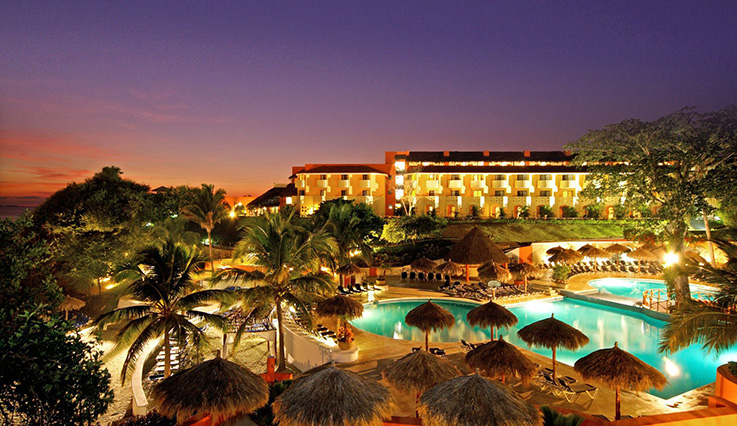 Showing slide 4 of 14 in image gallery for Grand Palladium Vallarta Resort & Spa