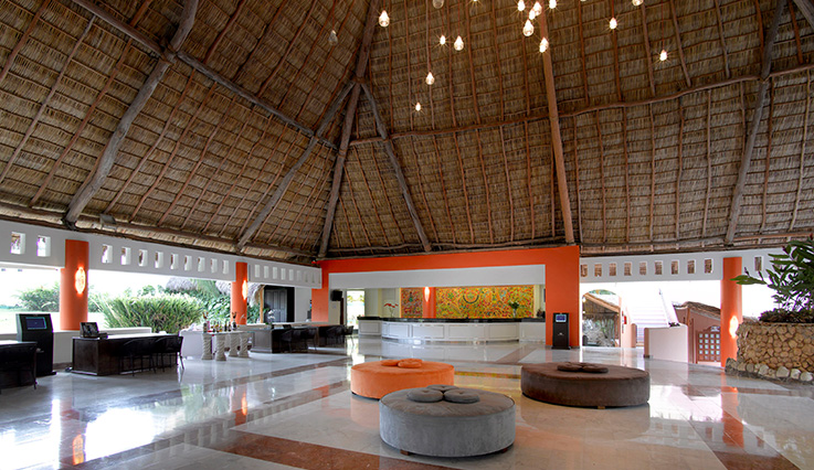 Showing slide 6 of 14 in image gallery for Grand Palladium Vallarta Resort & Spa