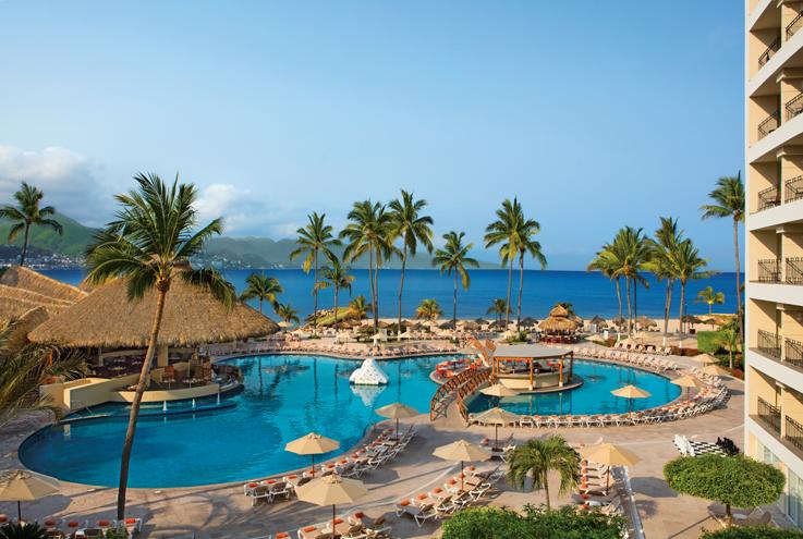 Puerto Vallarta Hotels All Inclusive  Star