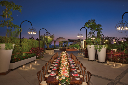 Wedding Facilties