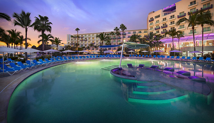 Showing Hard Rock Hotel Vallarta feature image