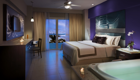 Image showcasing Deluxe Room
