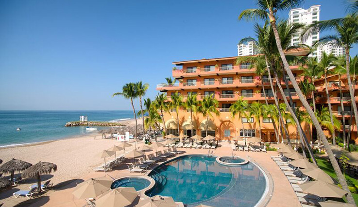 Showing Villa del Palmar Beach Resort & Spa Puerto Vallarta feature image