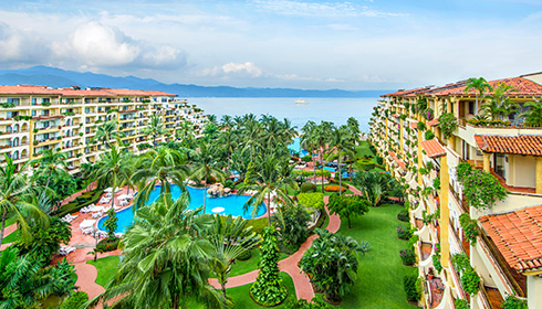 Showing Velas Vallarta Suite Resort feature image