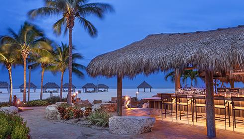 Rsw Beach Hotels