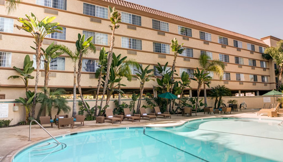 Hotels In San Diego Hotel Circle North