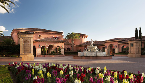 Showing Fairmont Grand Del Mar feature image