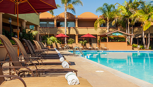 Hotels Close To Seaworld And San Diego Zoo