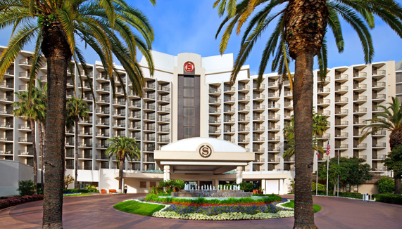 Showing Sheraton San Diego Hotel and Marina feature image