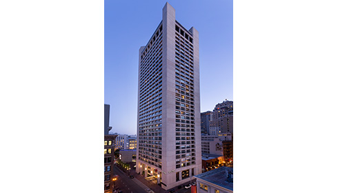 Showing Grand Hyatt San Francisco feature image
