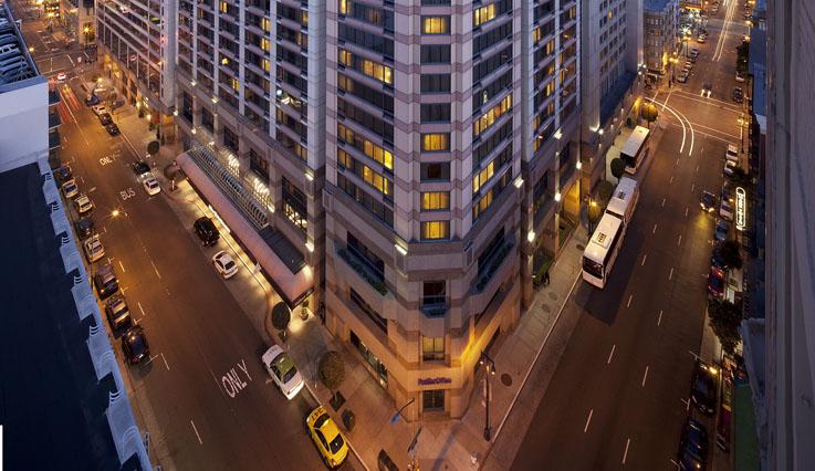 Hilton San Francisco Union Square Westjet Official Site