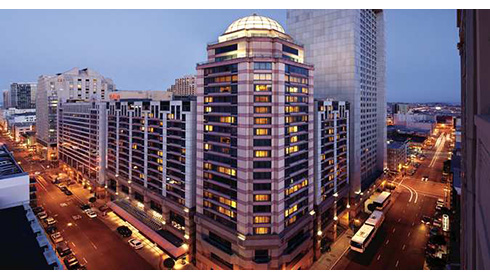 Showing Hilton San Francisco Union Square feature image