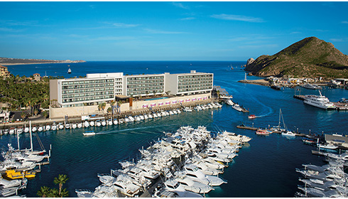 Showing Breathless Cabo San Lucas Resort & Spa feature image