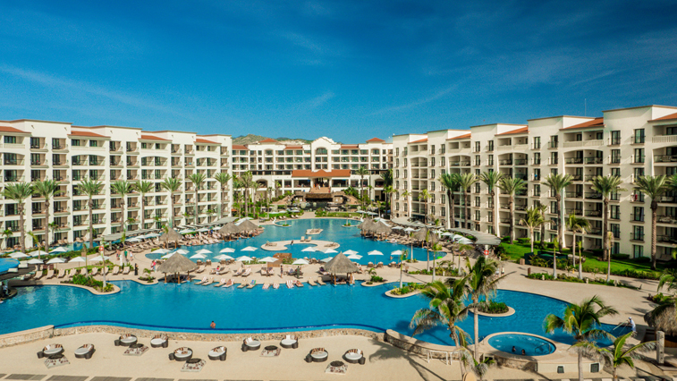 Showing Hyatt Ziva Los Cabos feature image