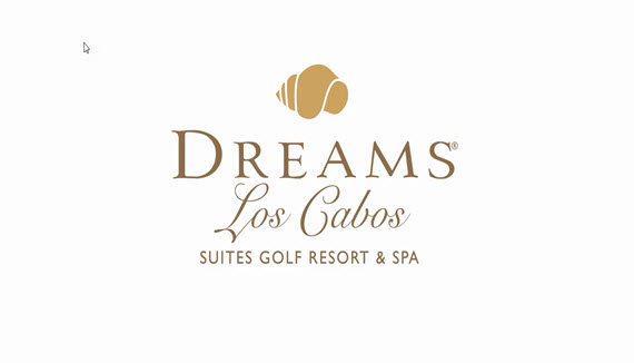 Showing slide 1 of 27 in image gallery for Dreams Los Cabos Suites Golf Resort & Spa