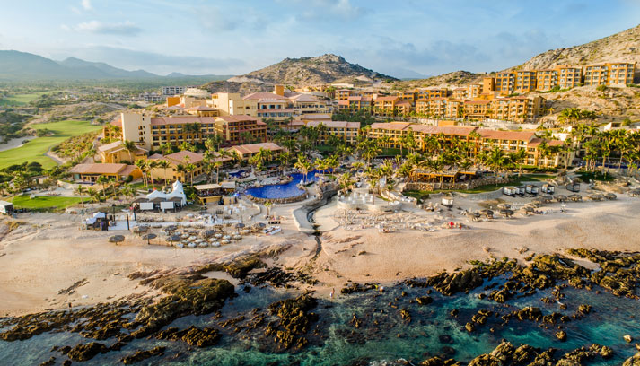 Showing Grand Fiesta Americana Los Cabos  feature image