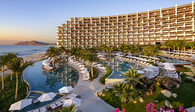 Showing Grand Velas Los Cabos feature image
