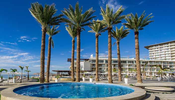 Le Blanc Spa Resort Los Cabos Westjet Official Site