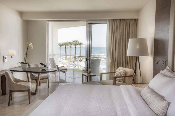 Le Blanc Spa Resort Los Cabos | WestJet official site