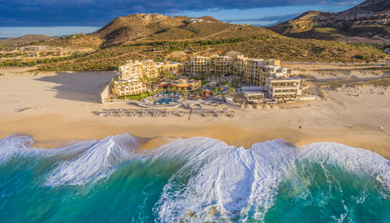 Showing Pueblo Bonito Pacifica Resort and Spa feature image