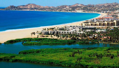 Image représentative de l'hôtel Holiday Inn Los Cabos All-Inclusive
