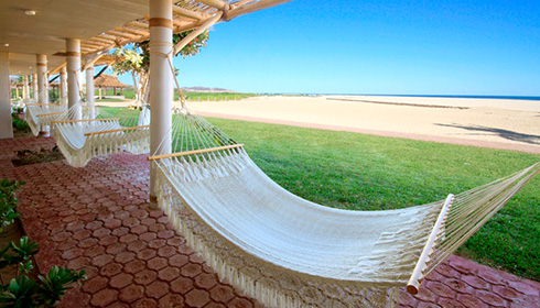 Showing slide 3 of 3 in image gallery, Lanai Oceanfront