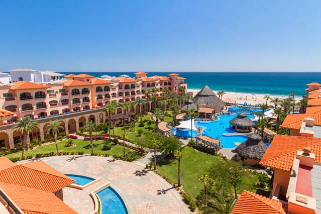 Showing Royal Solaris Los Cabos feature image