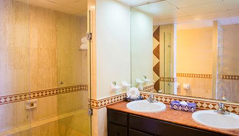 Villa del palmar beach resort and spa westjet Villa del palmar cabo 2 bedroom suite