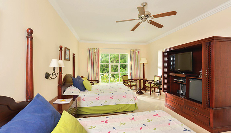 Image showcasing Park Suite Room
