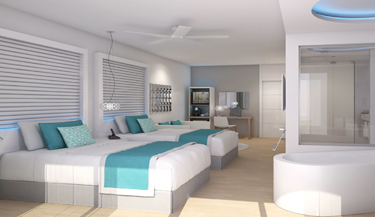 Image showcasing The Reserve Junior Suite