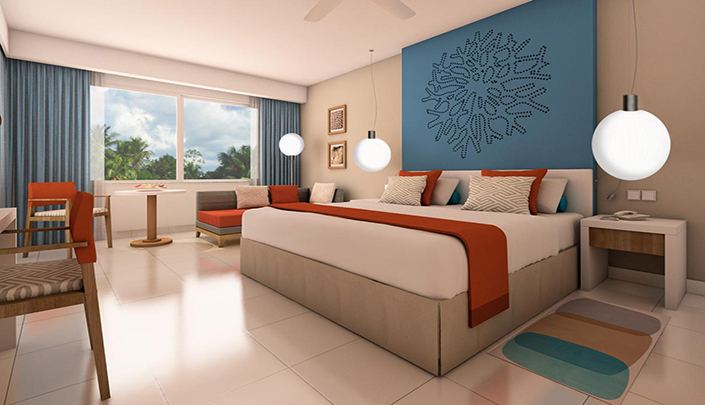 Image showcasing Junior Suite