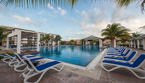 Showing Hotel Playa Cayo Santa Maria feature image