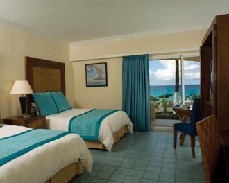 Image showcasing Beach Front Deluxe Room