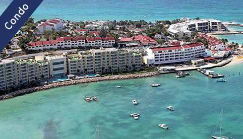 St. Martin – St. Maarten - Simpson Bay Resort