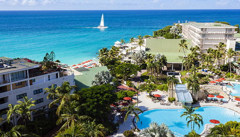 Showing Sonesta Maho Beach Resort, Casino and Spa feature image