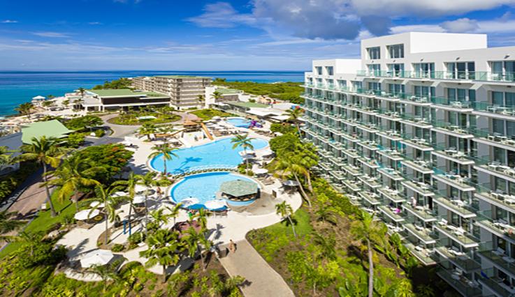 Sonesta Maho Beach Resort And