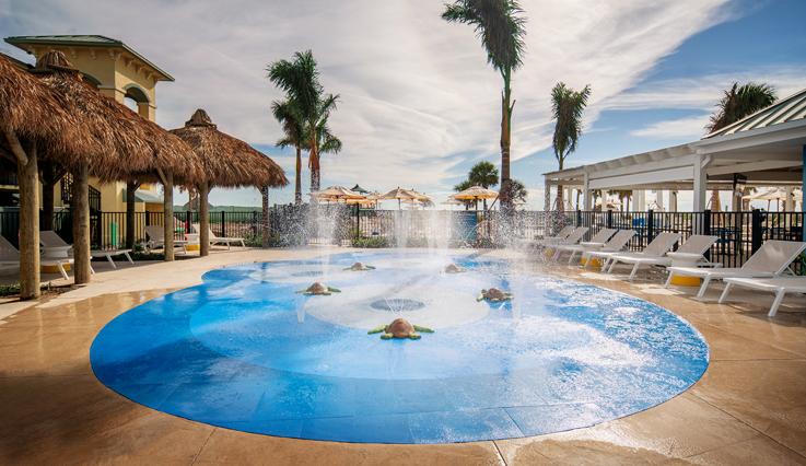 Sirata Beach Resort Westjet Official Site