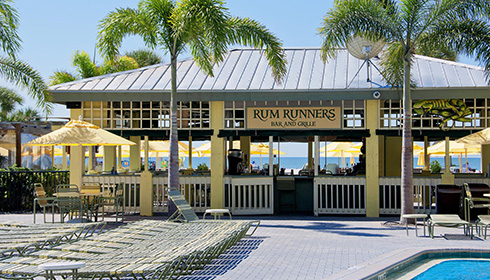 Rum Runners Bar and Grill