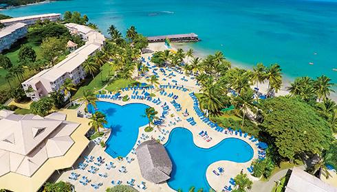 St James S Club Morgan Bay St Lucia Westjet