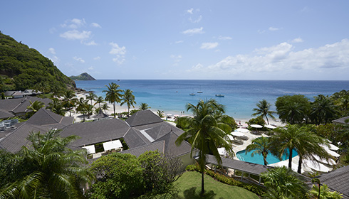 Showing BodyHoliday St. Lucia feature image