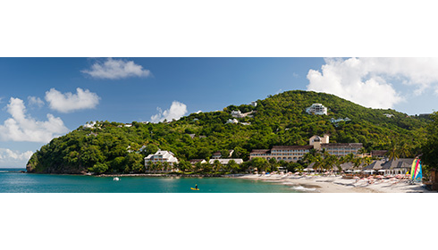 Showing slide 8 of 26 in image gallery for BodyHoliday St. Lucia