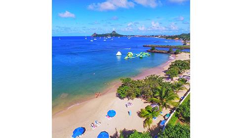 Bay Gardens Beach Resort And Spa Westjet