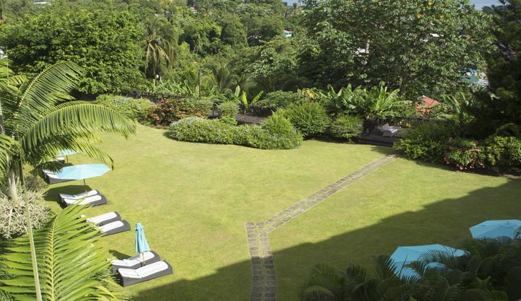 Bel Jou Hotel St Lucia Westjet